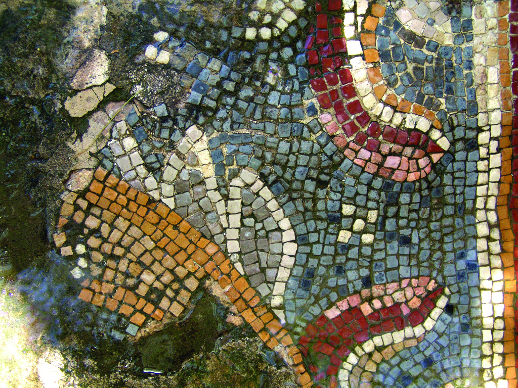 5 mosaic