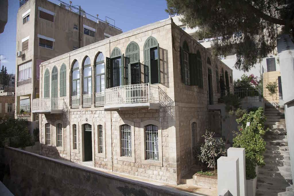 9 Beit al Beiruti